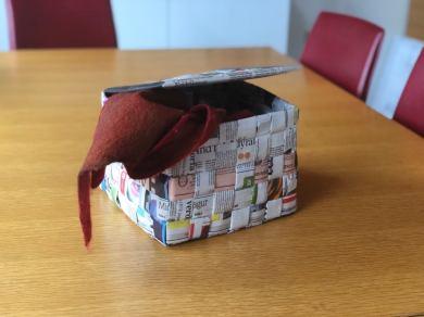 Box með loki 1