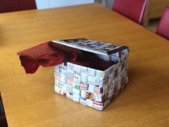 Box með loki 4